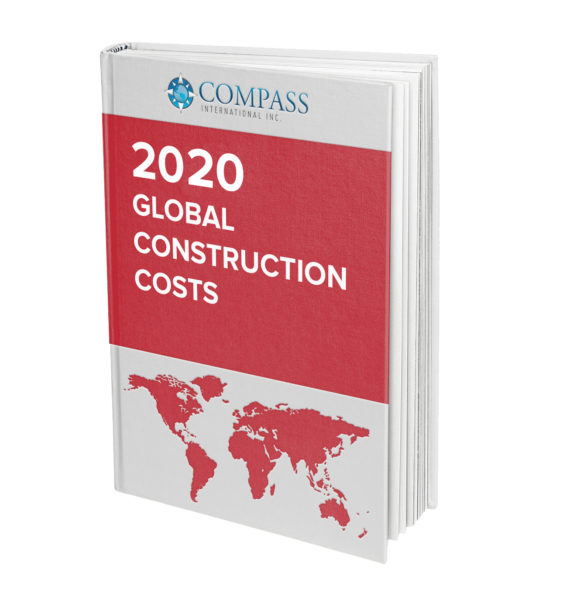 Most Recent Global Construction Costs Textbook